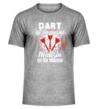 Darts - Dart ist die einzige Medizin