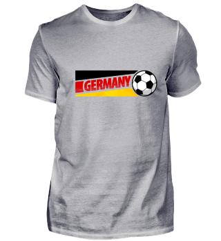 Football Germany. Gift.