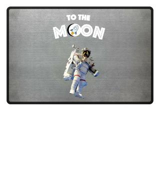 'Stellar Astro Moon' Shirt