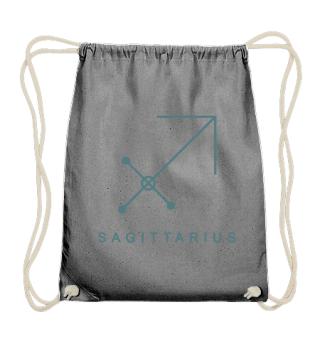 Astrology Zodiac Symbol - Sagittarius 1