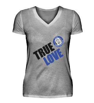 TRUE LOVE - Mädels / Damen - V.f.B. Grötzingen