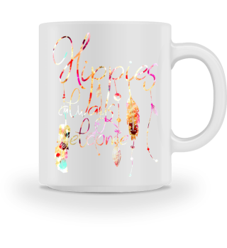 ♥ Hippies Always Welcome - Boho Chic 3