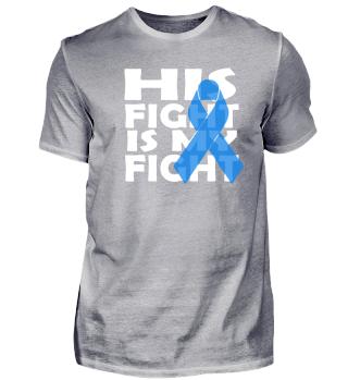 Fck Cancer Shirt the colon