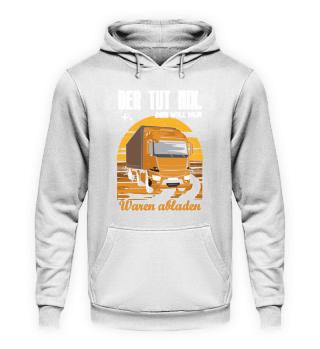 LKW-Fahrer · Tut nix