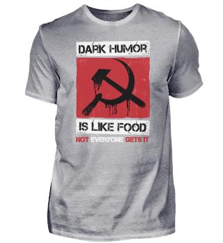 Dark Humor Capitalism Socialism