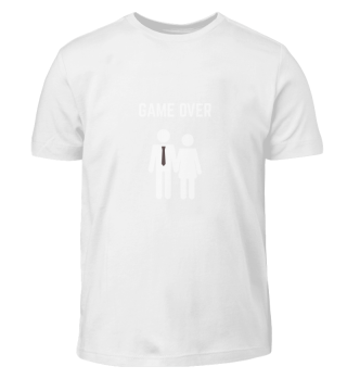 Game Over Stag Party Gift