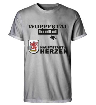 Wuppertal Hauptstadt der Herzen