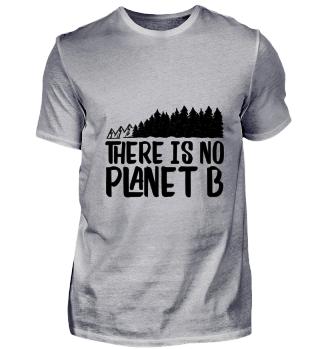 Det er ingen planet B