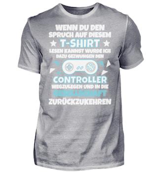 Gamer Zocker Games Konsole