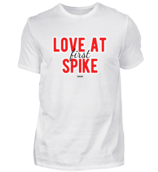 Volleyball Sports spell love gift