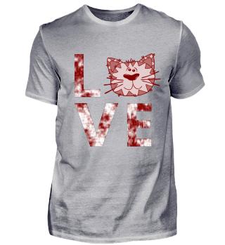 Love-cats, cat, cat owner