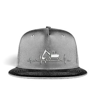 Bagger Heartbeat - Cap