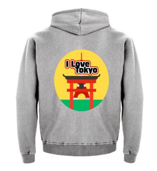 Asien Tokyo