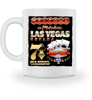 ♥ LAS VEGAS · NEVADA · USA #1ST