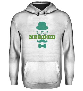 NERDED - Für alle Nerds!