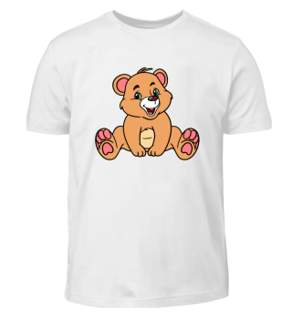 Süsser Bär