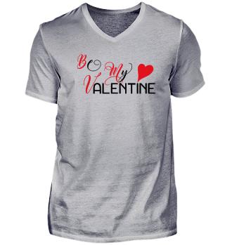 ☛ BE MY VALENTINE #1
