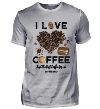 ☛ I L♥VE COFFEE #4.21