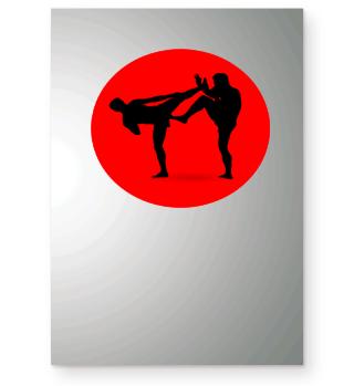 MMA MMA Kickboxing