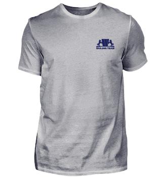 Crew T-Shirt White Edition