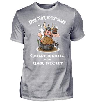 Norddeutsche Griller