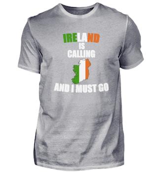 Ireland is Calling