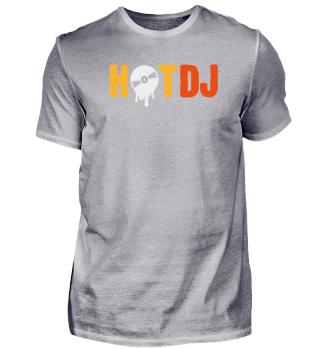Hot DJ!