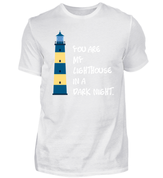 Lighthouse Love Valentine Gift Liebe