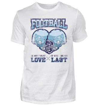 American Football first love