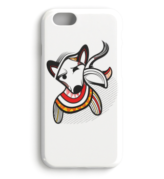 Bullterrier Cell Phone Cases