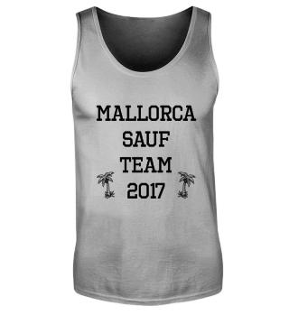 Mallorca Sauf Team 2017