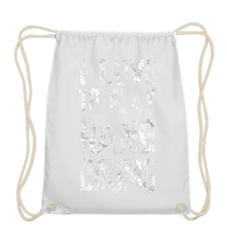 I LOVE TO PLAY HANG DRUMS - fractal gray