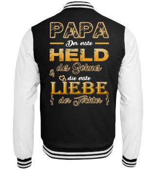 PAPA HELD - NUR FÜR KURZE ZEIT