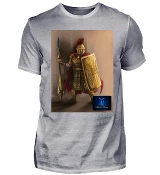 Römer Silent Army mit Logo