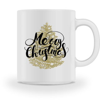 ☛ MERRY CHRISTMAS · TREE #5ST