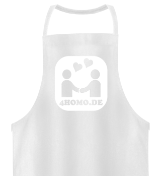 4homo.de Kochschürze