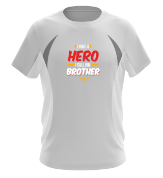 Hero Brother Shirt