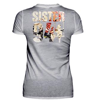 SISTER 94 | PARTNERSHIRTS