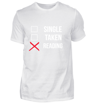 SINGLE TAKEN READING