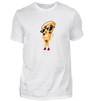 Cool Pizza Sunglasses Food Lover Gift