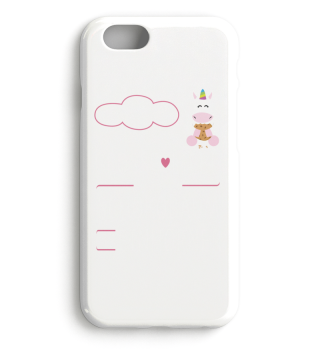 Einhorn - Schokobaum