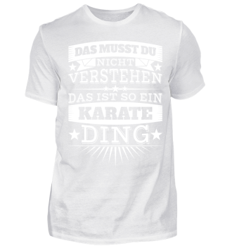 Karate Ding