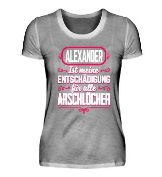 ALEXANDER - meine Liebe