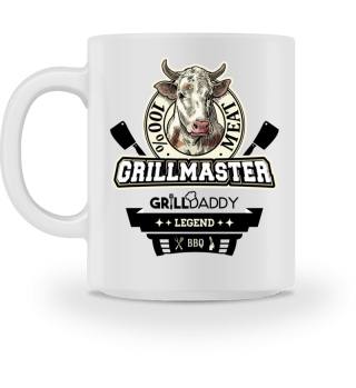 GRILLMASTER - GRILL DAD - BEEF 1.4
