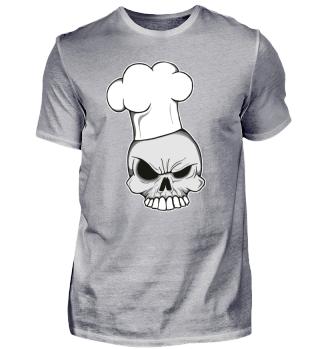 skull cook