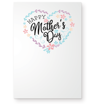 Happy Mother's Day Gift Shirt