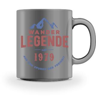 Wander Legende 1979 - Tasse