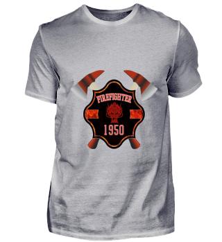 Firefighter 1950