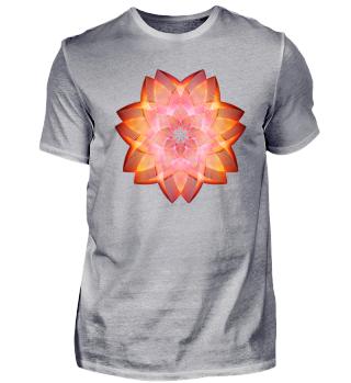 psy spiral flower // GOA // trance