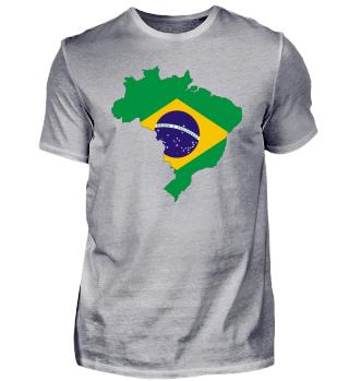 BRASILIEN - limitiert